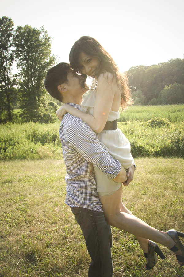 Our Engagmenet Shoot by Connie Wang - >> joeandcheryl.com <<