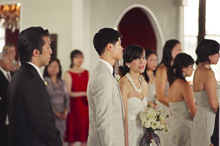 Metropolitan Building Wedding Photos from Connie Wang - >> joeandcheryl.com <<