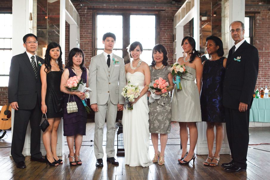 Metropolitan Building Wedding Photo Favorites from Minnow - PART 1 - >> joeandcheryl.com <<