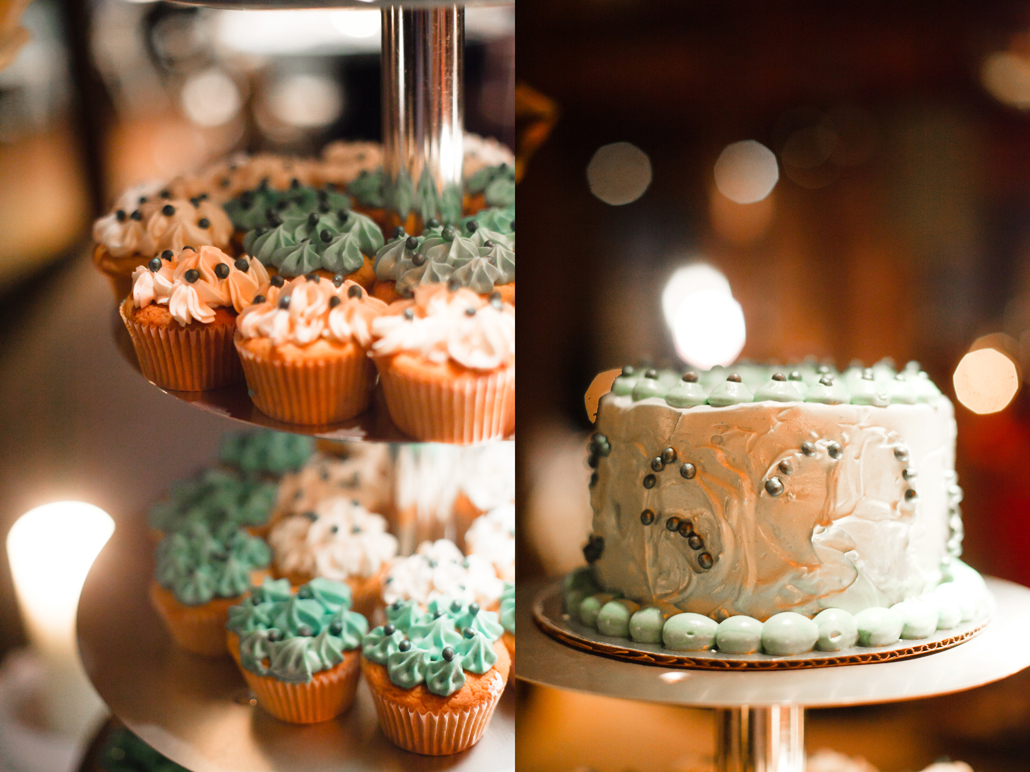 nine cakes wedding cupcakes - Wedding Photo Favorites from Minnow - PART 2 - >> joeandcheryl.com <<