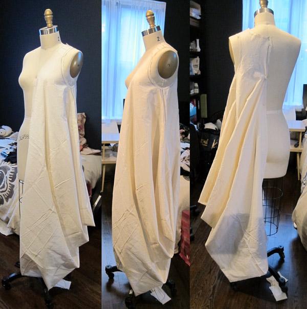 Diy Maternity Dress 171 Joe Amp Cheryl