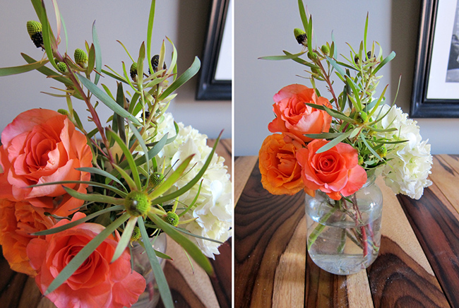 Tips for Floral Arrangement - >> joeandcheryl.com <<