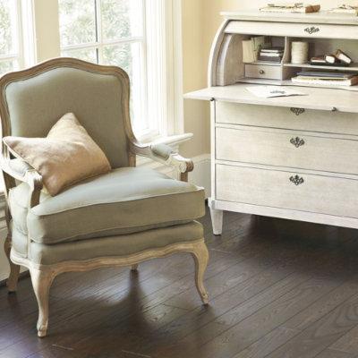 Merveilleux Our New French Bergère Chair   U003eu003e Joeandcheryl.com U003cu003c