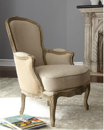 Our New French Bergère Chair   U003eu003e Joeandcheryl.com U003cu003c