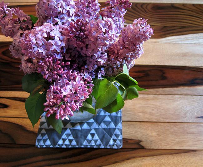 It's Lilac Season  - << joeandcheryl.com >>