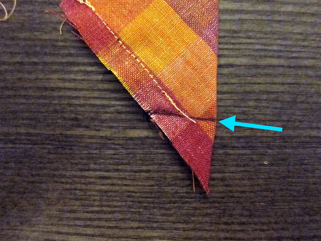 DIY Wedding Skinny Ties - << joeandcheryl.com >>