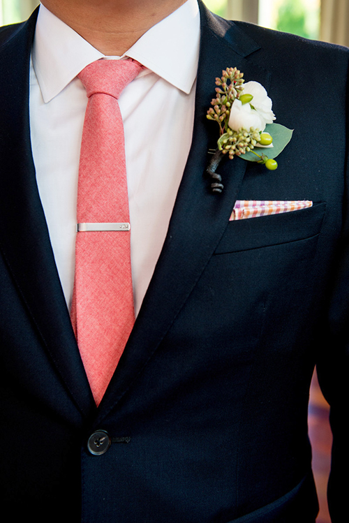 Custom Skinny Ties in Action! - << joeandcheryl.com >>